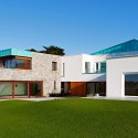 Longacres House / Damien Murtagh (2) © Damien Murtagh