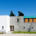 Longacres House / Damien Murtagh (6) © Damien Murtagh