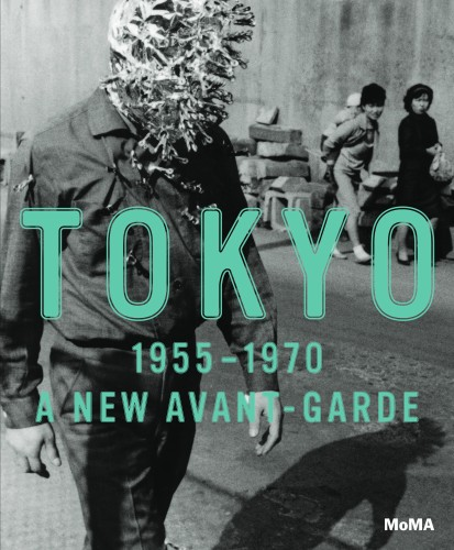 Tokyo 19551970 A New Avant-Garde; Courtesy of MoMA