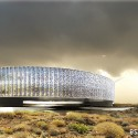 ITER Building Technology Park 2nd Prize Proposal (1) Courtesy of Estudio Lunar