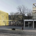 Vasas Sports Hall Facade Competition Entry (1)  Tams Bujnovszky