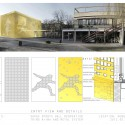Vasas Sports Hall Facade Competition Entry (8) panel 02