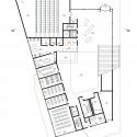 Daegu Gosan Public Library Competition Entry (8) plan 01