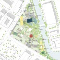 Prinsessegade Kindergarten and Youth Club Winning Proposal  (14) masterplan