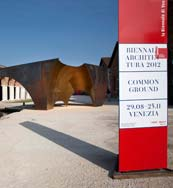 Meetings on Architecture Event at the Venice Biennale Courtesy of la Biennale di Venezia 2012