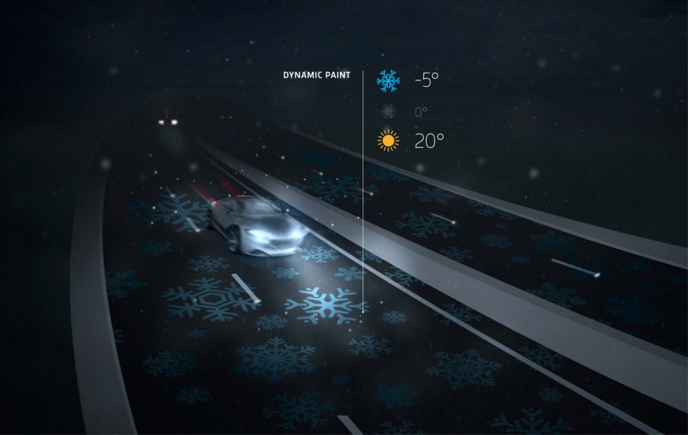 Dutch Firm wins Best Future Concept with Smart Highways
