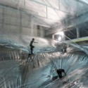 'On Space Time Foam' Exhibition (11) Courtesy HangarBicocca Foundation, Milan