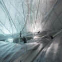 'On Space Time Foam' Exhibition (13) Courtesy HangarBicocca Foundation, Milan