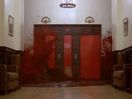 Films &#038; Architecture: &#8220;The Shining&#8221;