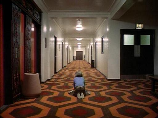 "Films & Architecture: ""The Shining"""