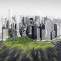 Wetlands in Lower Manhattan / Architecture Research Office Wetlands in Lower Manhattan / Architecture Research Office