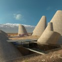 National Museum of Afghanistan / Line and Space (2) © Line and Space
