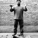 &quot;Ai Weiwei: According to What?&quot; (13) Ai Weiwei, third panel of the triptych Dropping a Han Dynasty Urn, 1995/2009. Image courtesy of the artist.