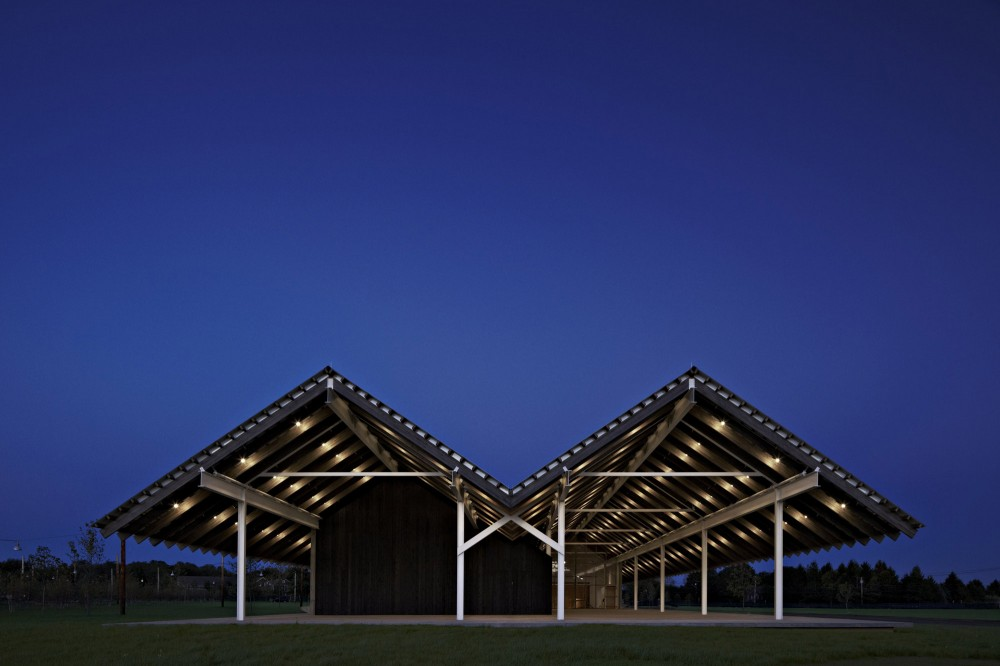 Parrish Art Museum / Herzog &#038; de Meuron