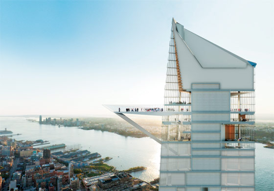 Hudson Yards' Long Awaited Makeover