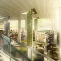 Bukit Panjang Hawker Center International Competition Entry (3) Courtesy of Materium