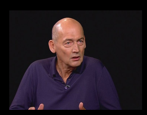 Why is Rem Koolhaas the World&#8217;s Most Controversial Architect? By Nicolai Ouroussoff