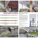 Transforming the Bridge Competition Winners (14) Honorable Mention / Wurlitzer Architekten GMBH; Courtesy of Transforming the Bridge Competition