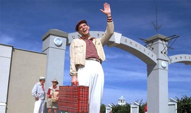 Films &#038; Architecture: &#8220;The Truman Show&#8221;