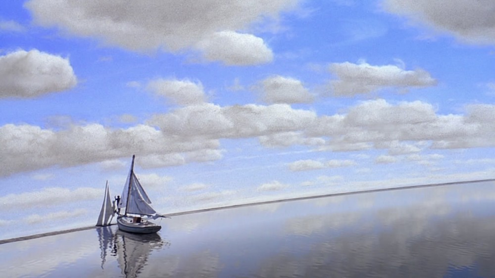 "Films & Architecture: ""The Truman Show"""