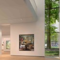 New Museum for Realistic Art for Hans Melchers (6) Courtesy of Hans van Heeswijk Architects