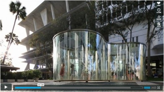 Video: 1111 Lincoln Road / Herzog & de Meuron