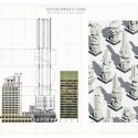 "Winners of the Future Prentice Competition Announced (7) Second Prize: ""Superimpositions: Prentice as Additive Icon"""