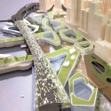 North Point Harbour Urban Planning Concept Winning Proposal (1) Courtesy of Chris Y. H. Chan + Stephanie M. L. Tan