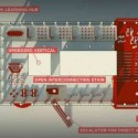 Gensler to Envision the Office Building of the Future (5) diagram 01