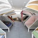 Frederick Kiesler Prize for Architecture and the Arts Winner: Andrea Zittel  (3) Courtesy of Andrea Zittel