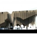 Sustainable Market Square Second Prize Winning Proposal (7) section