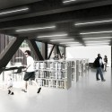 St. Martin Library Competition Entry (4) Courtesy of AZPA