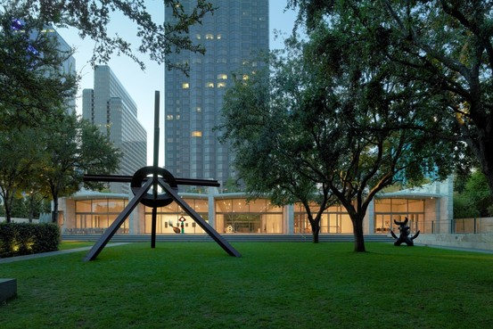 Update: Nasher Sculpture Center Controversy