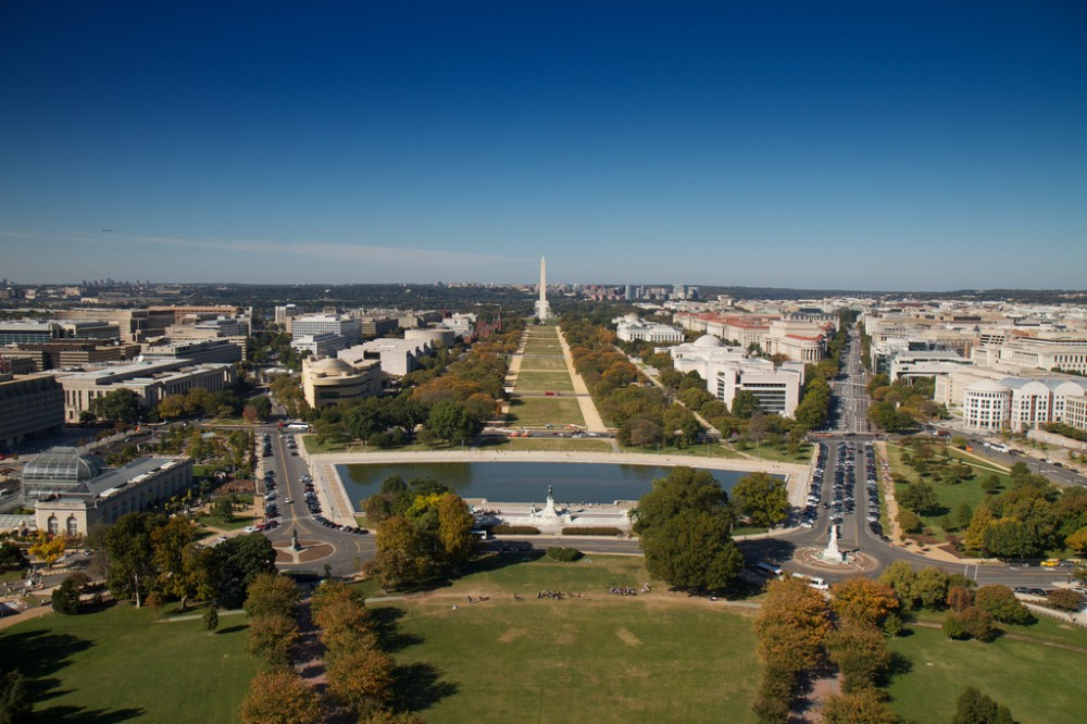 The Pros & Cons of Revoking the DC Height Act