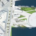 Golden State Warriors Stadium (5) site plan 02 / © NBA.com