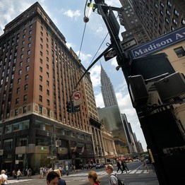 Kohn Pedersen Fox Associates to Design Giant Office Building Next to Grand Central Terminal