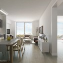 Modular Residential Tower To Be Built at Atlantic Yards (4)  SHoP Architects