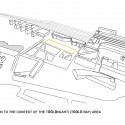 Helsinki Central Library Competition Entry (24) diagram 01