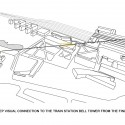 Helsinki Central Library Competition Entry (27) diagram 04