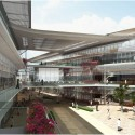 New Global Hub for Biomedical Research (3) Courtesy of HOK