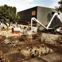 Under Construction: Cinema Museum / TALLER Mauricio Rocha+Gabriela Carrillo Courtesy of TALLER Mauricio Rocha+Gabriela Carrillo