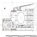 &quot;Universidad del Pacifico&quot; Branch Office / Metropolis Floor Plan 02