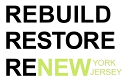 Architecture for Humanity's 5-Point Plan for Hurricane Sandy Reconstruction