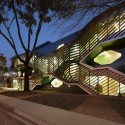 Biosciences Research Building / Lyons  Dianna Snape
