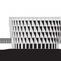 Kuggen / Wingårdh Arkitektkontor Elevation