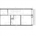 House 2.0 / FARO Architecten Plan