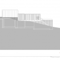 Casa A5 / CSA arquitectura Elevation
