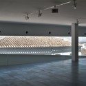 Cultural Centre and the New City Hall / Ramón Fernández-Alonso y Asociados © Fernando Alda