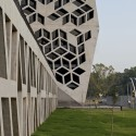 Bicentennial Civic Center / Lucio Morini + GGMPU Arquitectos  Leonardo Finotti