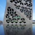 Bicentennial Civic Center / Lucio Morini + GGMPU Arquitectos  Claudio Manzoni